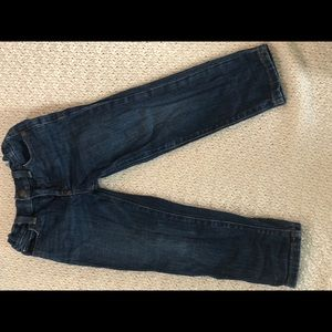 Boys Vineyard Vines jeans. 4T